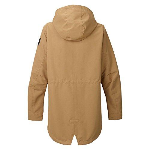 Burton Damen Sadie Jacket Jacke Putty