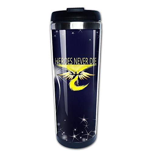 Real Thermal (Acme&Real Overwatch Mercy Vacuum Thermal Mug)