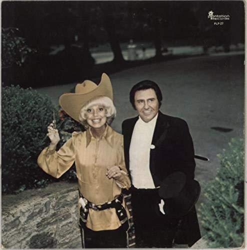 C & W [Vinyl LP]