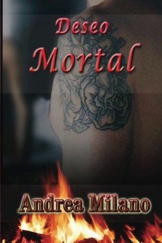 Portada del libro Deseo Mortal