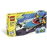Lego SpongeBob 3815 - Helden der Tiefe