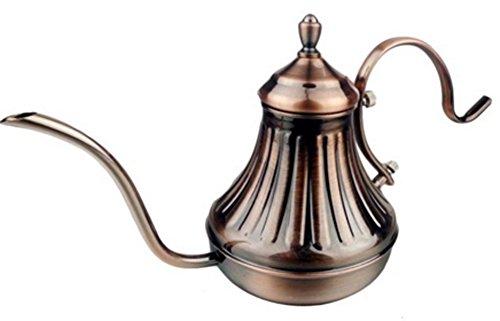SaySure - Stainless Steel Tea Pot Coffee