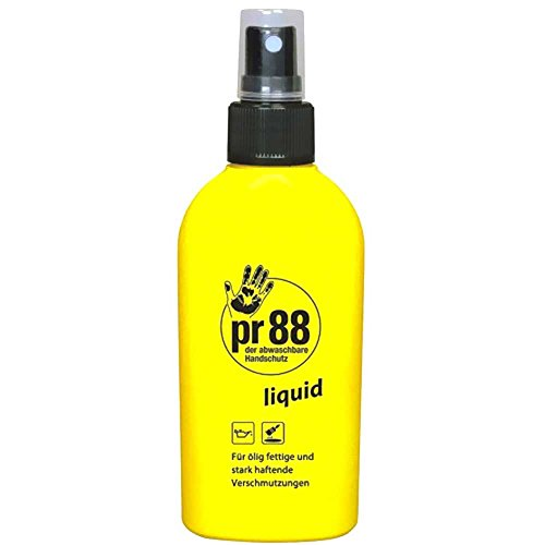 Rath Hautschutzfluid PR88 Fluid 150ml 8150L