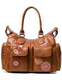 Desigual Bag Chandy London Women, Sacs portés épaule