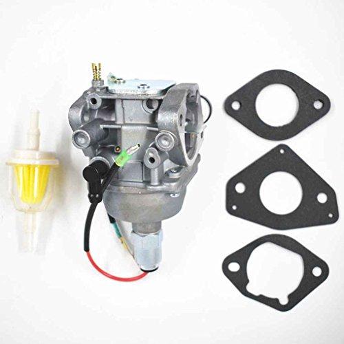 Carburateur Carb pour Kohler Engines Kit w / 24 853 169 Gaskets-S 24 Accessoires Remplace Moteur Regard