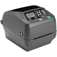 Zebra ZD500 Térmica Directa/Transferencia térmica 203 x 203DPI - Impresora de Etiquetas (Térmica Directa/Transferencia térmica, 203 x 203 dpi, 152 mm/s, 99 cm, 10,4 cm, 6 Ipm)