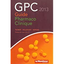 Guide pharmaco clinique GPC
