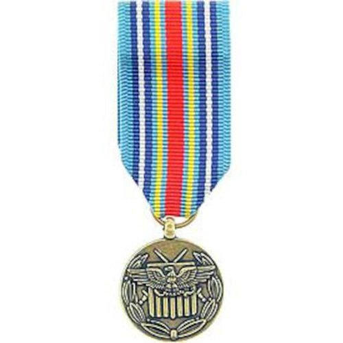Findingking Global War on Terrorism Expeditionary mini Medal