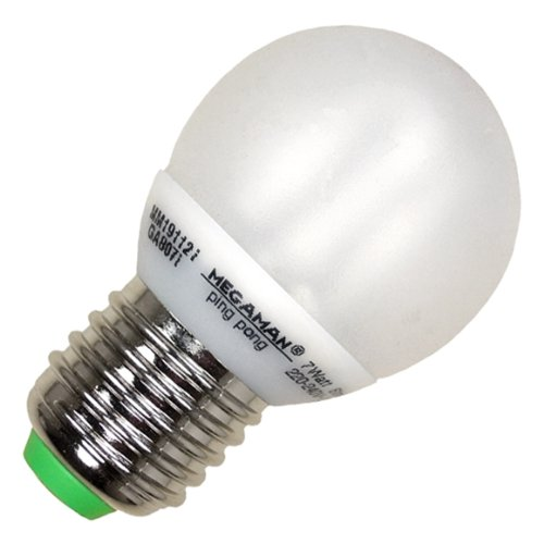 megaman-575158-esl-pingpong-energiesparlampe-7w-e27-230v-827
