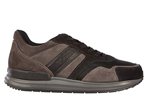 tods-scarpe-sneakers-uomo-camoscio-running-fondo-sportivo-nero-eu-395-xxm0uo0k8807g608r6