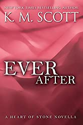 Ever After: Heart of Stone Series #4 (English Edition)