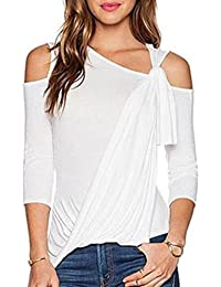 blusas de mujer de moda 2017 manga larga Switchali ropa de mujer en oferta casual camisetas mujer verano baratas atractivo blusas de mujer elegantes de fiesta otoño