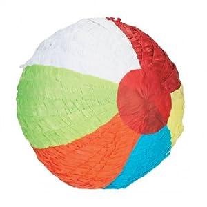 YA OTTA PIÑATA 206260 Pelota de playa Piñata