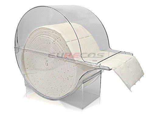 Tupfer Box (Padspender Zellettenspender (leer))