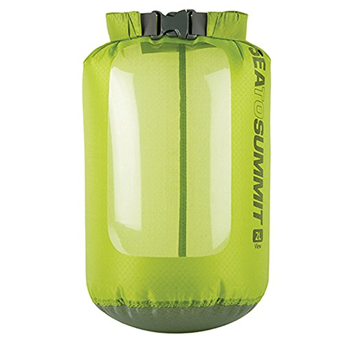 Sea to Summit Ultra-Sil VIEW Dry Sack (8 Liter / Green) (japan import)