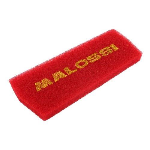 Filtro dell' aria, MALOSSI, Red Sponge, per Original AIRBOX, Aprilia Scarabeo 50CC