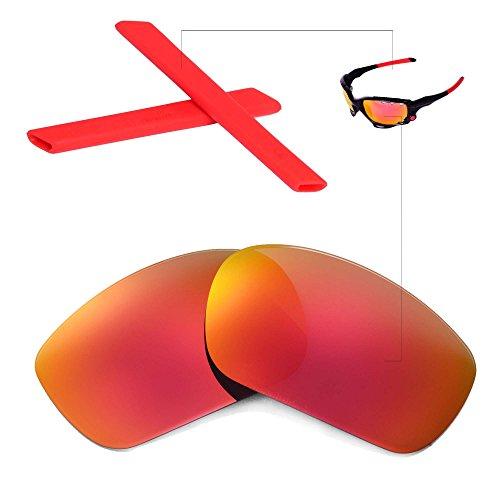 walleva-lenti-di-ricambio-lenti-o-con-earsocks-per-oakley-racing-jacket-sunglasses-41-opzioni-rosso-