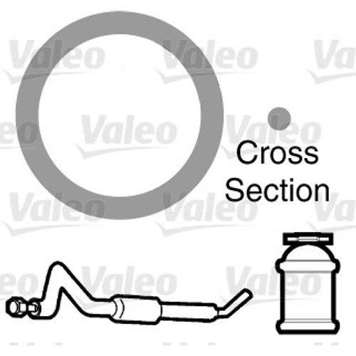 Valeo Service 509304 Dichtung