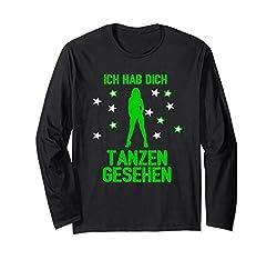 Cordula Grün Party Apres Ski & Malle Song Tanz Langarmshirt