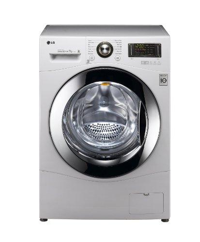LG F1494QD Frontlader Waschmaschine / A+++ / 7 kg / 171 kWh/Jahr / 10000 Liters/Jahr / 1400 UpM /...