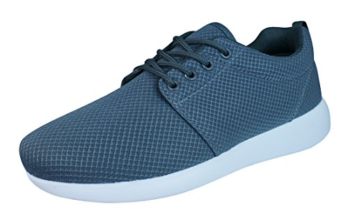 DT New York Mens baskets homme