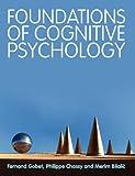 Foundations of Cognitive Psychology (DELETE(UK Higher Education Psychology Psychology))