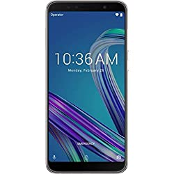 Asus Zenfone Max Pro M1 | 6GB RAM | 64GB | Free Combo See Product Details (Grey)