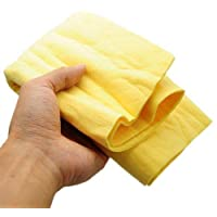قماش شمواه اصطناعي للتنظيف