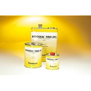 Aeroseal® FIRO (TF) 105ºC - Spezialklebstoff zum Verkleben von sysnthetischen Kautschukplatten und -Schläuchen (0,7kg)
