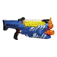 Idea Regalo - Hasbro Nerf b8239Rival Nemesis Blu