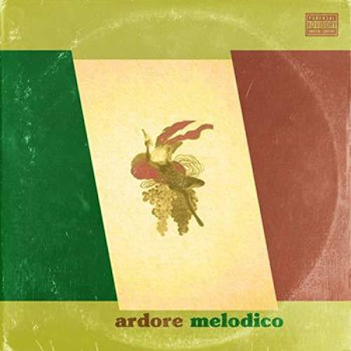 Ardore Melodico (Ltd.Green Vinyl 2lp) [Vinyl LP]