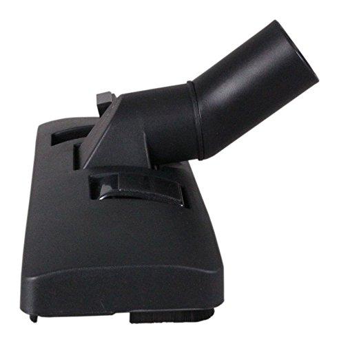 Universale 32mm Staubsaugerdüse, Bodendüse, Kombidüse 32mm für AEG Philips Dirt Devil
