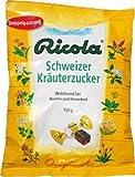Ricola Schweizer Kräuterzucker/3019300 Inh.150 g