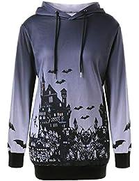 Amazon Camisetas Tops Brujas Camisas Blusas Y Las es rYAZWq0Fr