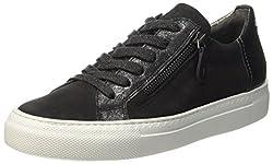 Paul Green Damen 4512061 Sneaker, Grau (Piombo), 40 EU ( 9 US)