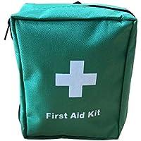 Erste-Hilfe-Tasche Medizin-Organizer Medizinische Tasche / lebensrettende Tasche, Grün preisvergleich bei billige-tabletten.eu