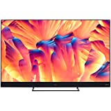 TCL 163.8 cm (65 inches) X4 65X4US 4K QLED Smart TV (Gray)