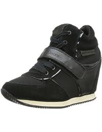 Calvin Klein Jeans Viridiana, Damen Hohe Sneakers