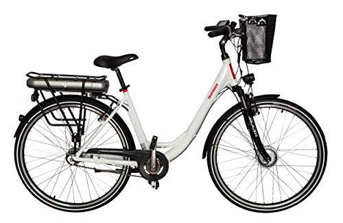 Telefunken E-Bike Damen 28 Zoll
