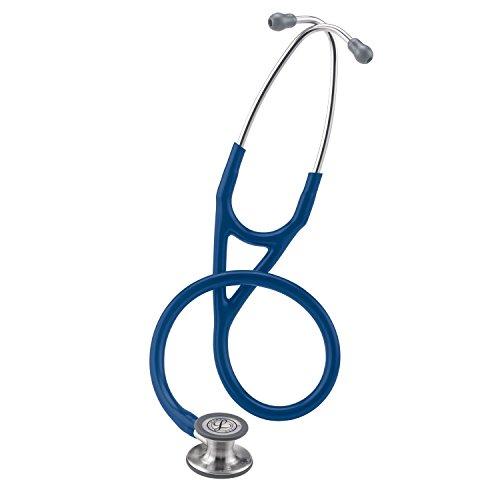 3M Littmann 6154 Cardiology IV Stethoskop, Marineblau