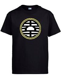 Camiseta Dragon Ball logo Kaito