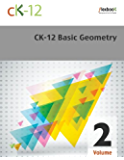 CK-12 Basic Geometry, Volume 2 Of 2