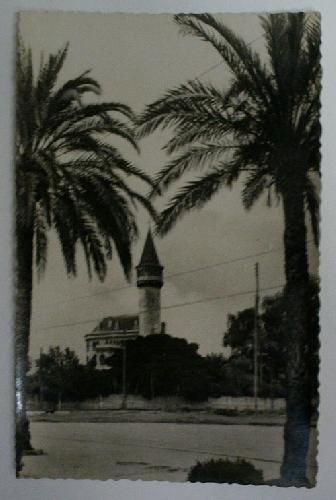 Antigua postal fotográfica. Old photo pst card. Nº 164 - VALENCIA - Castillo de Ripalda