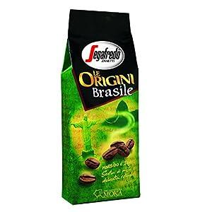 Caffè macinato Le Origini Brasile 250 gr - [confezione da 12] 6