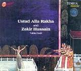 Ustad Alla Rakha And Zakir Hussain Tabla...
