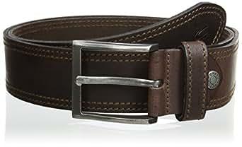 Camel Active Men's Leather Belt Brown S