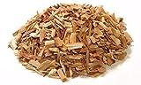 3 litri in legno di rovere, ciliegio e nocciola misto trucioli di legno barbecue premio di fumo Pro