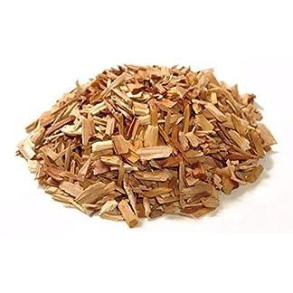 Pro Smoke – Virutas de madera de aliso, haya y cerezo mezcla premium para BBQ