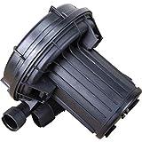 BOLV Sekundärluftpumpe für E46 E60 E63 E64 E83 X3 X5 M5 M6 M54 Motor 11727571589