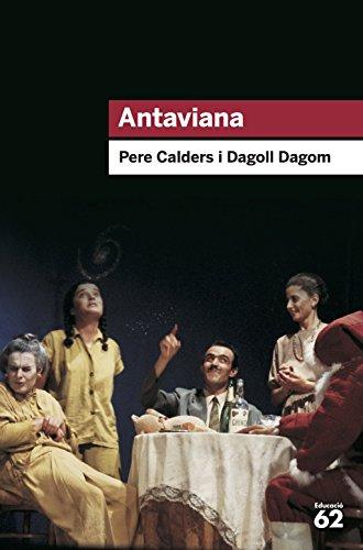 Antaviana: Amb cançons de Jaume Sisa (Educació 62)